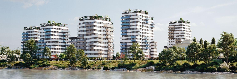 Metrodom River A