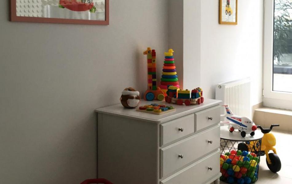 Panoráma B baba-játszószoba