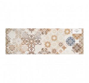 Mystery Land inserto patchwork 20x60cm