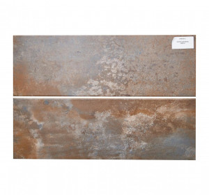 Mystery Land brown 20x60cm