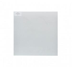 White satin 42x42cm