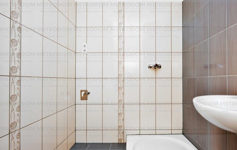 rosaria grey fürdőszoba