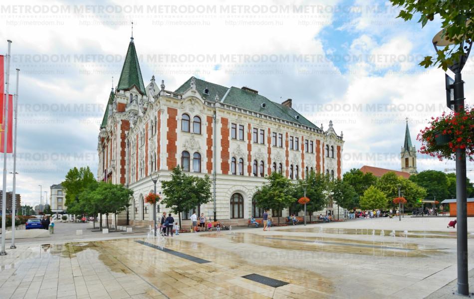 A csodálatos Városháza