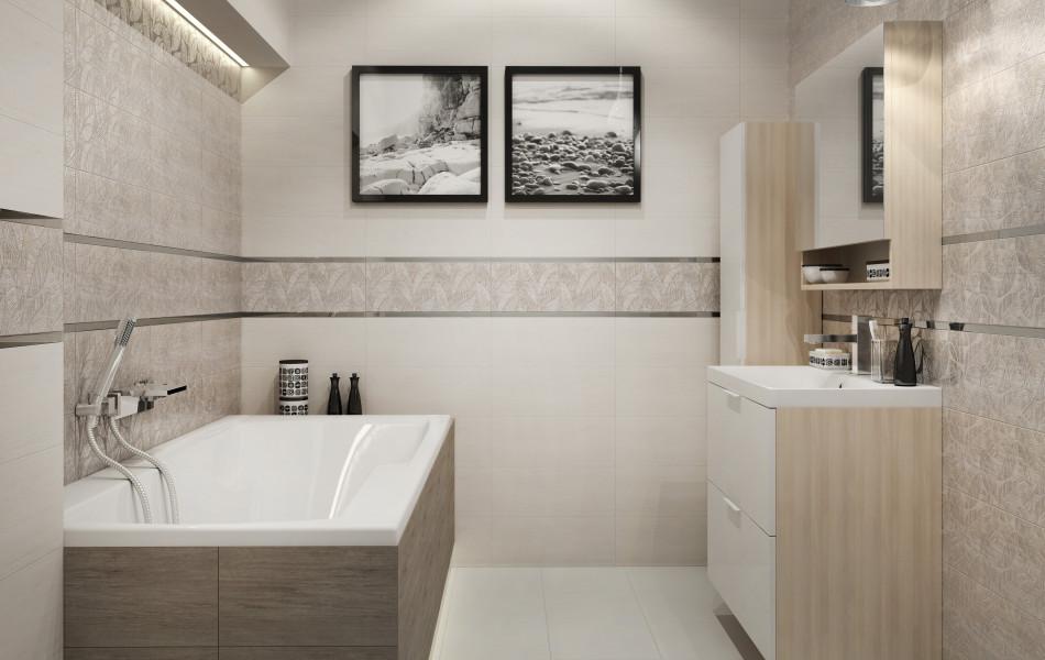 livi cream fürdőszoba