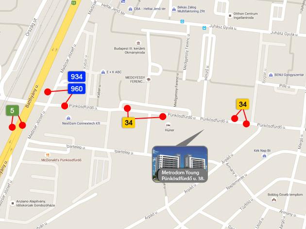mcdonald\'s budapest térkép Metrodom   Location mcdonald\'s budapest térkép